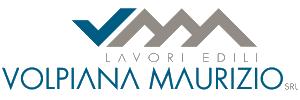 Lavori Edili Volpiana Maurizio SRL Logo